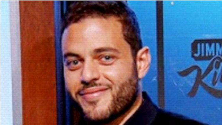 Sami Malek, hermano de Rami Malek/Foto:Twitter