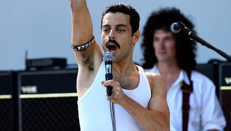 Fotograma de 'Bohemian Rhapsody'