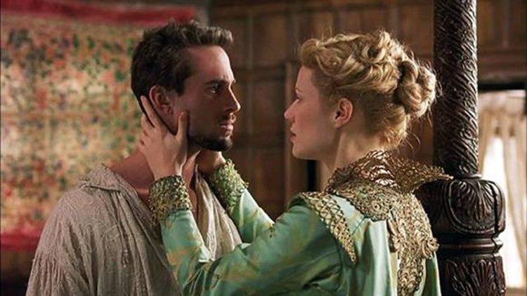 Fotograma de 'Shakespeare in love'