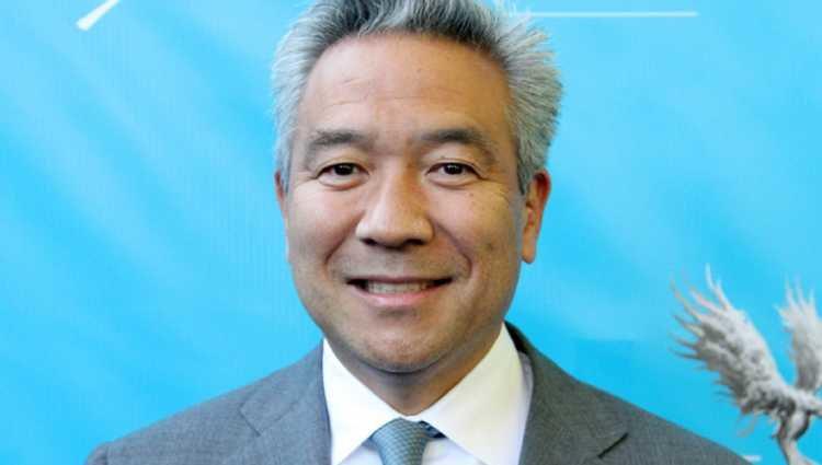 Kevin Tsujihara, presidente de Warner Bros