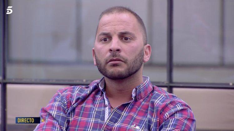 Jorge Javier Vázquez reprende a Antonio por reírse de la situación | telecinco.es