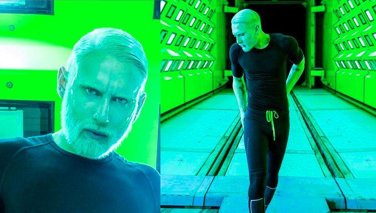 La nueva y sorprendente imagen de Wurst en el videoclip de 'Hit Me'