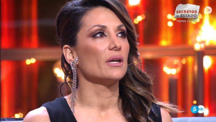 Nagore se emociona al recordar el daño que le hizo Carolina | telecinco.es