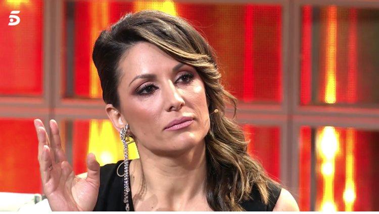 Nagore Robles en el debate de 'GH DÚO' / Foto: telecinco.es