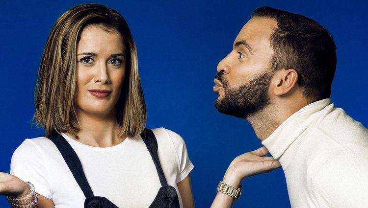 Antonio Tejado y Candela Acevedo participaron como pareja en 'GH DÚO'