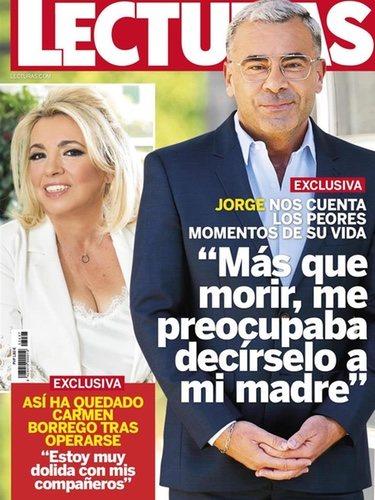 El resultado de la operación de Carmen Borrego