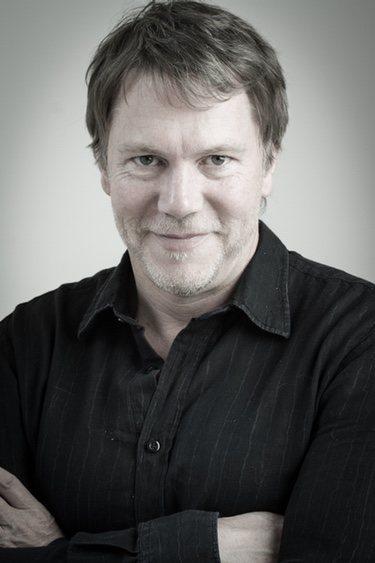 Justin Webster, director de 'Muerte en León: Caso cerrado'