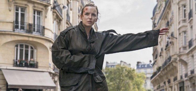 La segunda temporada de 'Killing Eve' está disponible en HBO