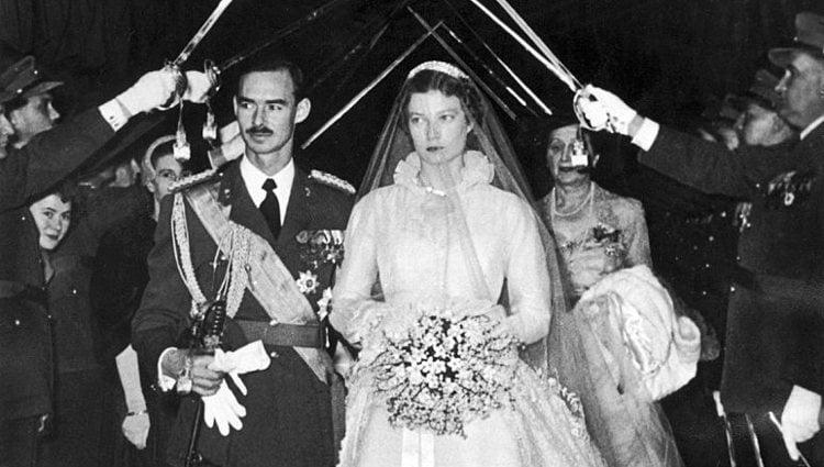 Boda del Príncipe Juan de Luxemburgo y la Princesa Josefina Carlota de Bélgica| Pinterest