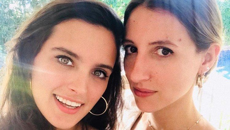 Marta y Sara de Devermut