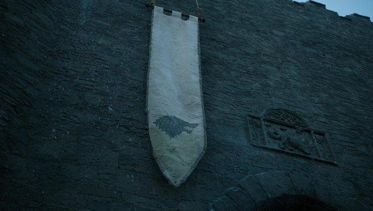 Los Stark recuperaron Invernalia tras la Batalla de los Bastardos