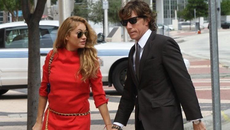Ambos han hablado de lo que los gastos del divorcion han suuesto en sus vidas