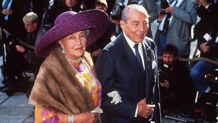 Enrique de Orleans e Isabel de Orleans-Braganza, Condes de París   Foro Dinastías