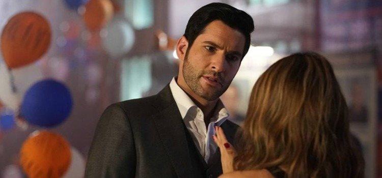'Lucifer' regresa a la pequeña pantalla con su cuarta temporada