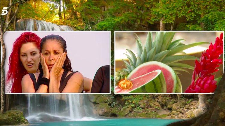 Los concursantes descubren los privilegios de la 'Playa de los Señores' | telecinco.es