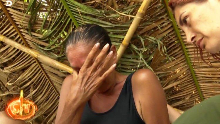 Isabel Pantoja se derrumba al pensar en su familia / Telecinco.es