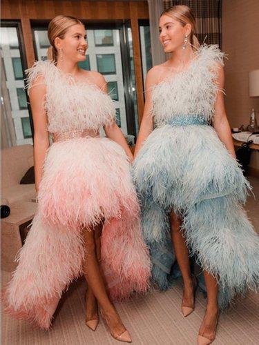 Las hijas de Julio Iglesias en la Gala Met 2019 l Foto: Instagram