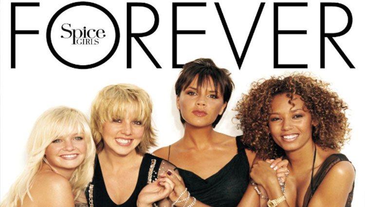 Las Spice Girls en su primer disco sin Geri Halliwell / thespicegirls.com