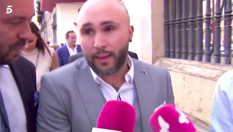 Kiko Rivera volverá a Telecinco a defender a su madre / Telecinco.es