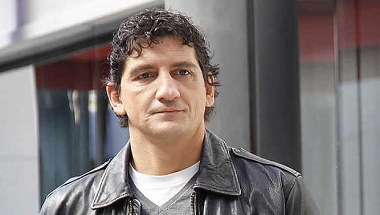 Jero García ya no es un personaje ilustre de Mediaset