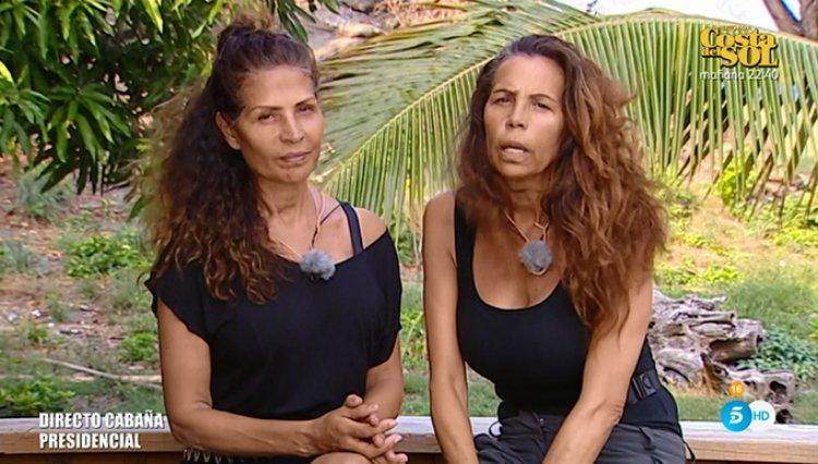 Las hermanas Salazar cuentan los motivos de su abandono | telecinco.es
