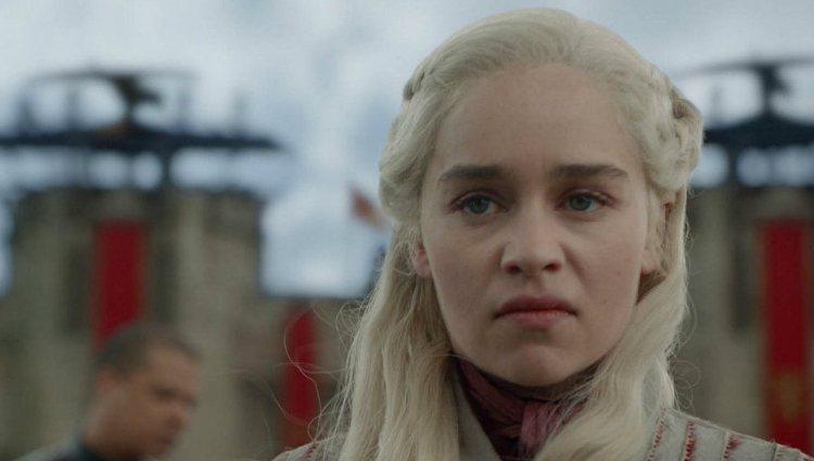 Daenerys enloqueció al final de la serie