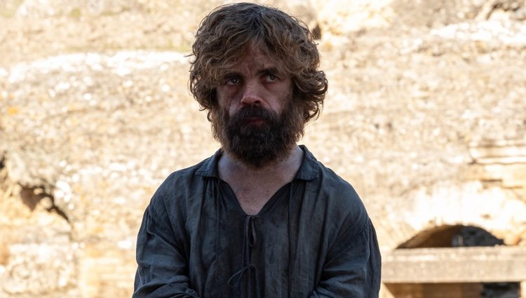 Tyrion, el único Lannister superviviente