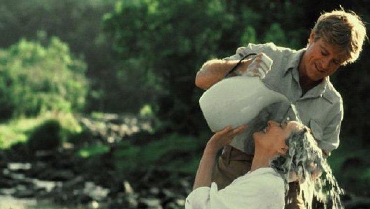 Fotograma de 'Memorias de África'