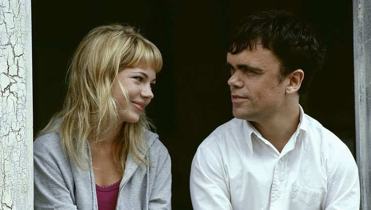 Fotograma de 'The Station Agent'