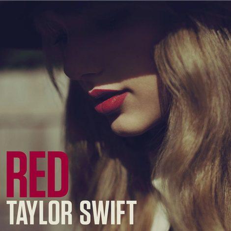 Taylor Swift anuncia el lanzamiento de su nuevo álbum 'Red' para el 22 de octubre