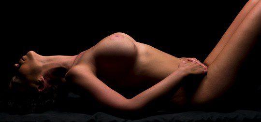 Las bolas chinas facilitan alcanzar el orgasmo femenino