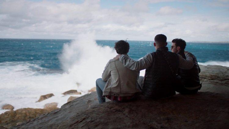 Los Jonas Brothers en Australia | Amazon Prime