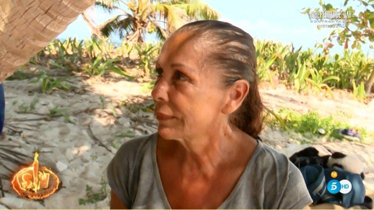 Isabel Pantoja da detalles de sus inicios con Paquirri | telecinco.es