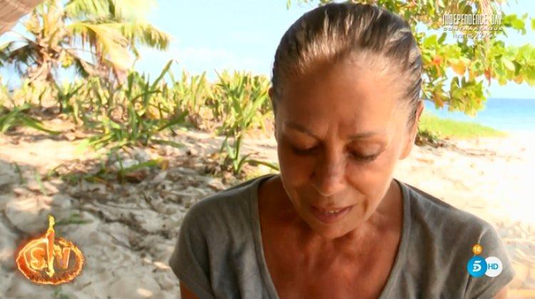 Isabel Pantoja se emociona al hablar de su relación con Paquirri | telecinco.es