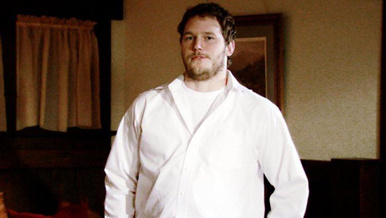 El actor llegó a pesar 136 kilos y tuvo problemas de salud serios | Foto: Youtube