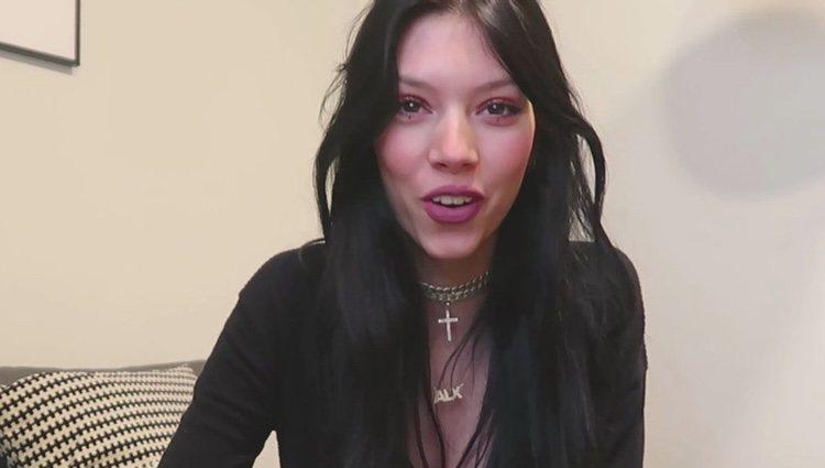 Alejandra rubio aclarando las dudas | MTMAD