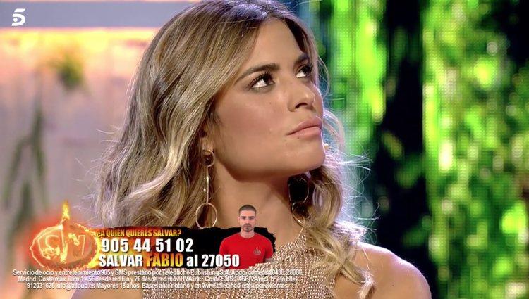 Lidia Santos se sincera y revela las intenciones de Colate / Foto: telecinco.es