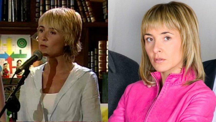 Cayetana Guillén Cuervo en 'Raquel busca su sitio' y en 'Lobos' | RTVE.es | Atresmedia
