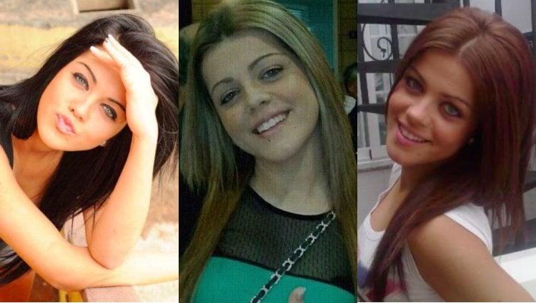 Violeta Mangriñán ha lucido varios tonos capilares distintos | Redes sociales
