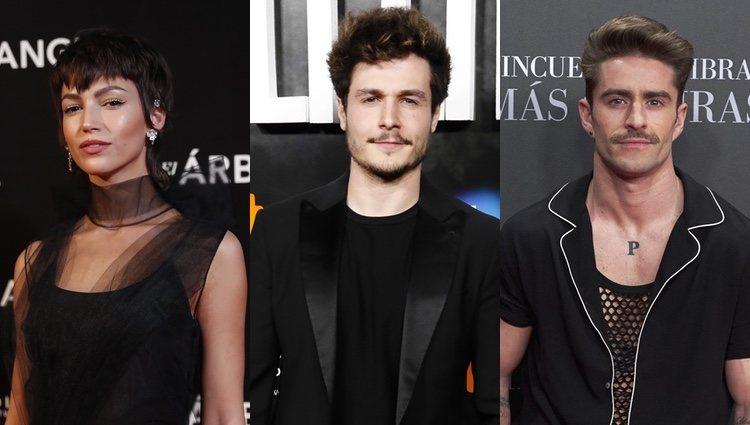 Las nuevas caras de la tercera temporada de 'Paquita Salas'