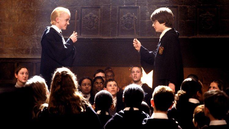 Fotograma de Harry Potter