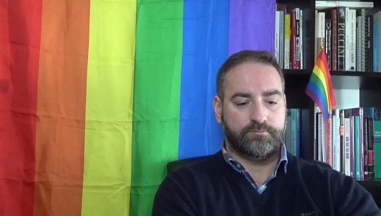 Gabriel J Martín es autor de tres libros