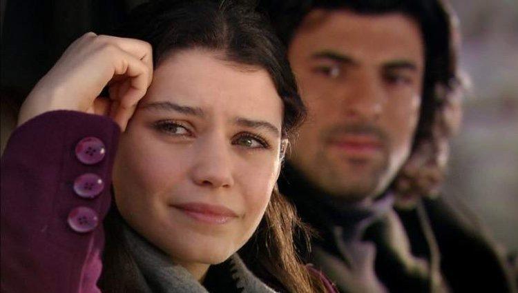 Fotograma de la serie 'Fatmagül'