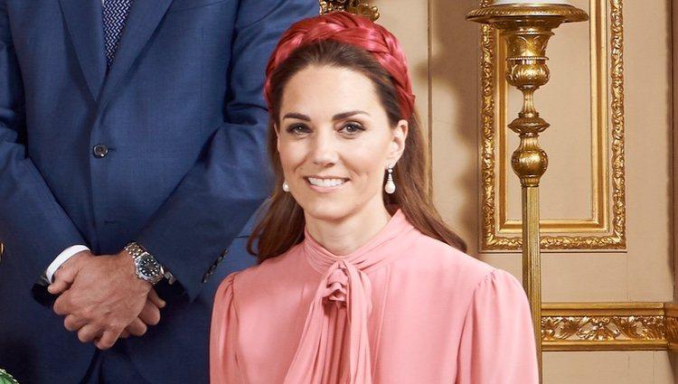 El look de Kate Middleton para el bautizo de Archie Harrison / Instagram