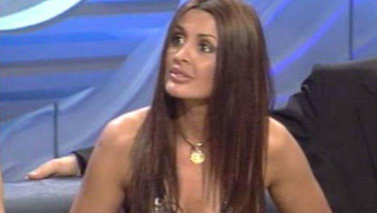 Estíbaliz Sanz en 'Hotel Glam' | telecinco.es