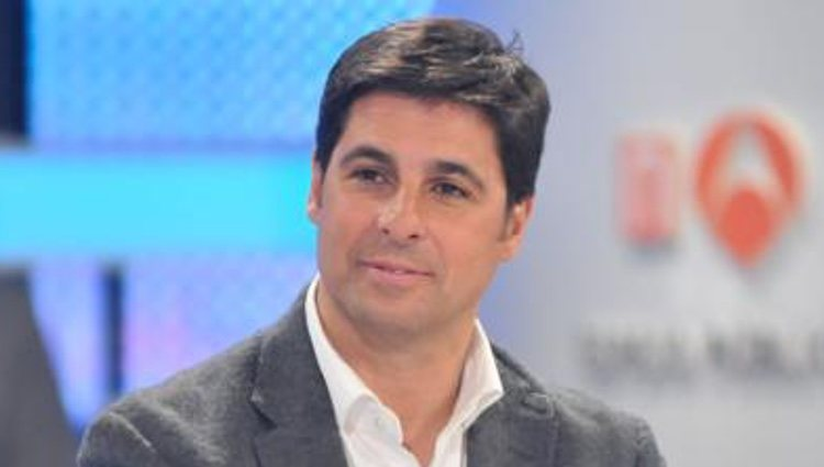 Fran Rivera en 'Espejo Público'/ Foto: Antena 3