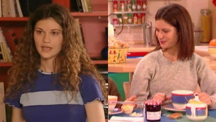 Lidia San José en 'A las once en casa' y en '¡Ala... Dina!' | rtve.es