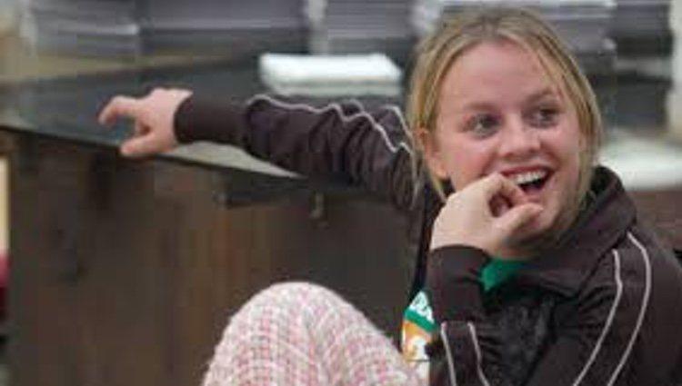 Tatiana en 'GH 11' | Foto: telecinco.es