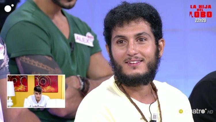 Omar Montes hablando de Isabel Pantoja en 'MYHYV' / Cuatro.com