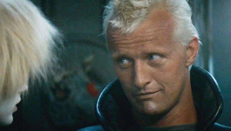 Fotograma de la película 'Blade Runner'